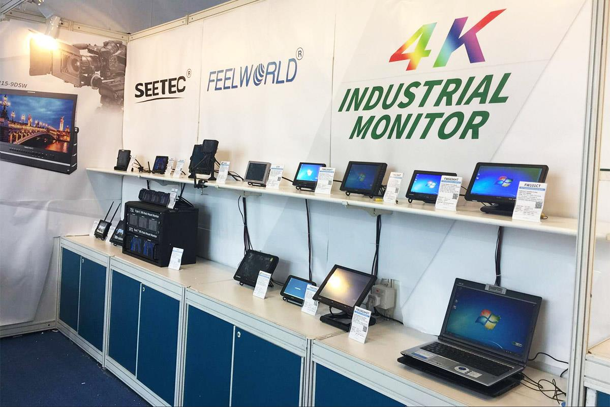 feelworld broadcast lcd monitor