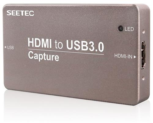 HDMI to USB 3.0 Capture HTU3.0