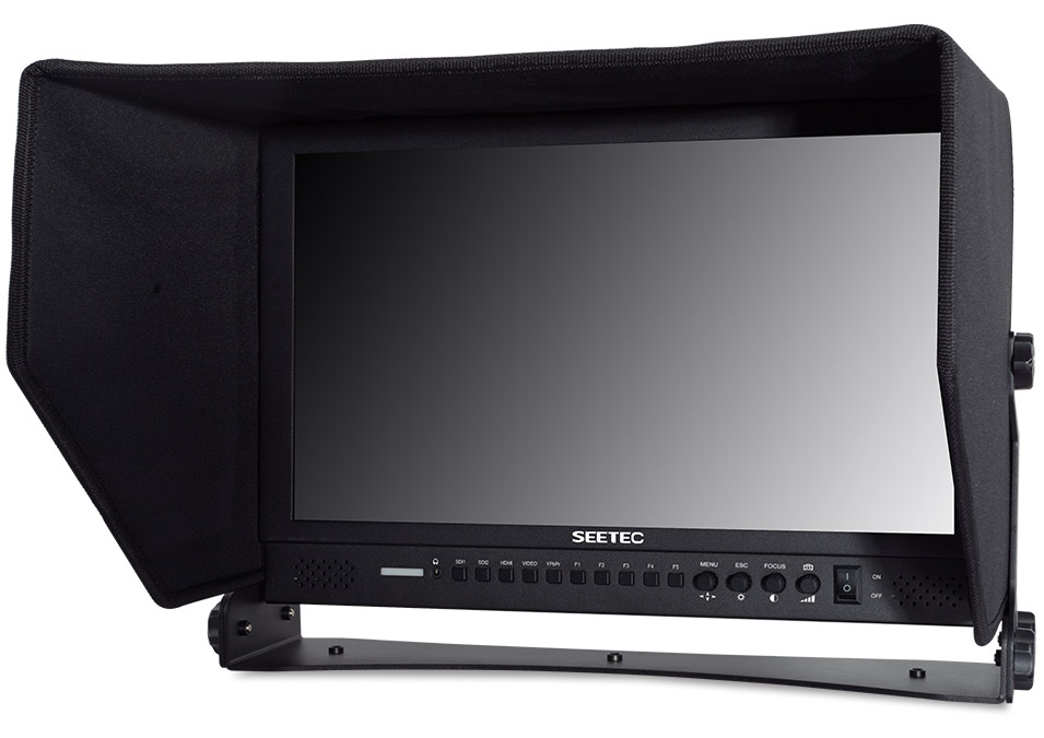 SEETEC 173 post production monitor P173-9DSW
